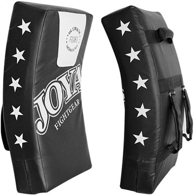 Joya Kickshield Curved Bisonyl 70x35x15 cm Trap Kussen