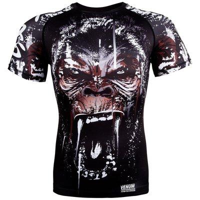 Venum Gorilla Rashguard S/S Venum MMA Shop Nederland