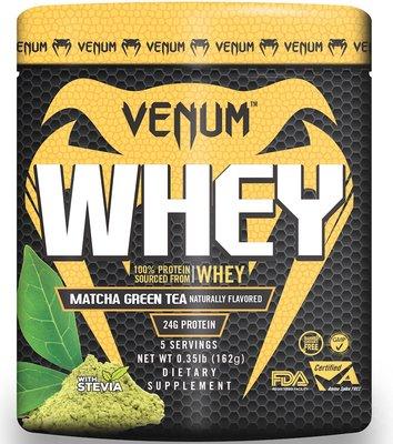 Whey Proteïne Eiwitten Venum 5 Serving MATCHA
