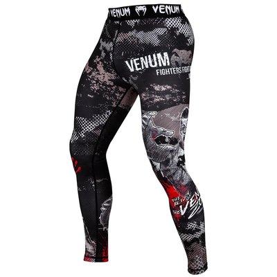 Venum Zombie Return Legging Spats Tights Venum Kleding