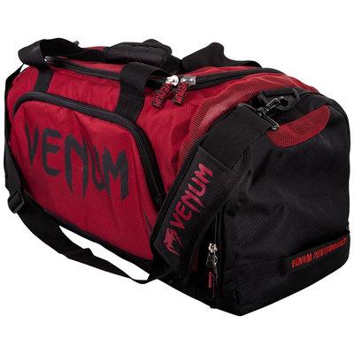 Venum Trainer Lite Sporttas Red Devil Venum Kickboks Spullen