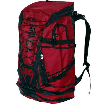 Venum Challenger Xtreme Backpack Rugzak Red Venum Fightgear
