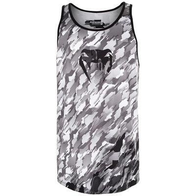 Venum Kleding Venum Tecmo Tank Top Black Grey