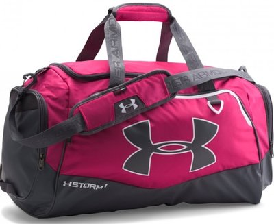 UNDER ARMOUR® Gym Bag Undeniable Duffel Pink