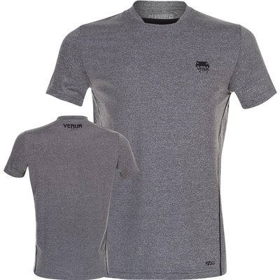 Venum Contender DRY TECH T Shirts Grijs Venum Sport Kleding