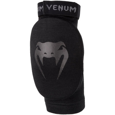 Venum Elleboog Bescherming Kontact Elbow Protector Black on Black