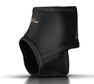 Shock Doctor Ankle Support With Compression Fit