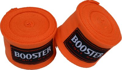 Booster BPC Bandage 4,6m Orange Zwachtels Windels Handwraps