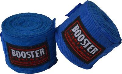 Booster BPC Bandage 4,6m Blue Zwachtels Windels Handwraps