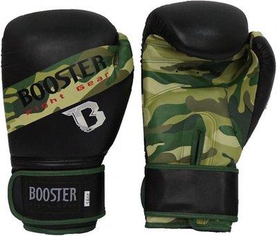 Booster Bokshandschoenen BT Sparring Camo Stripe