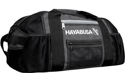 Hayabusa Ryoko Mesh Gear Bag Sporttas Gym Bag Hayabusa MMA Fight Gear