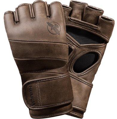 Hayabusa MMA HandschoenenKanpeki T3 4OZ MMA Gloves
