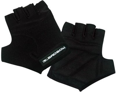 Bad Boy Neopreen Padded Weightlifting Gloves