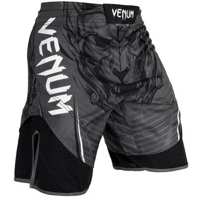 Venum Shorts Bloody Roar Grey MMA Fightshorts