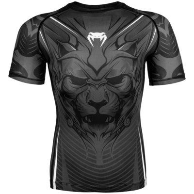 Venum ShirtCompression Bloody Roar Rash guard S/S Grey