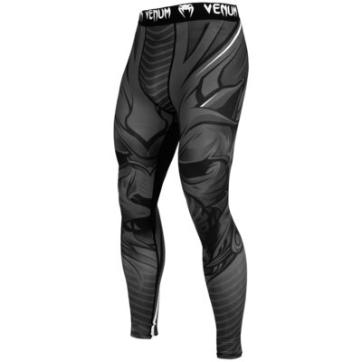 Venum Legging Bloody Roar Grey Spats Tights Venum Kleding