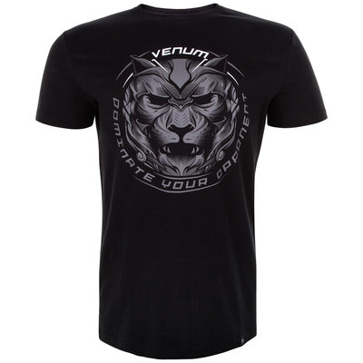 Venum Shirt Bloody Roar T Shirt Black Grey Venum Shop