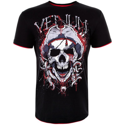 Venum Shirt Pirate 3.0 T Shirt Venum Shop Nederland
