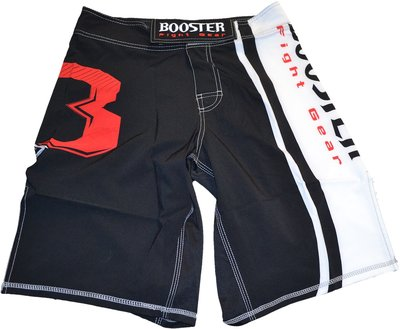 Booster Fight Shorts MMA PRO 9 Origin Vechtsport Broekje