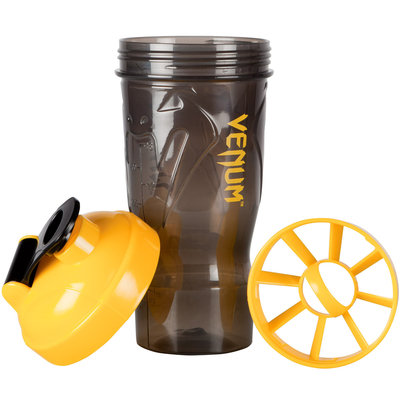 Venum Shaker V2 750 ml Yellow Venum Fightstore Nederland