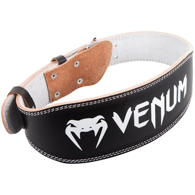 Venum Hyperlift Weight Lifting Belt Fitness Riem