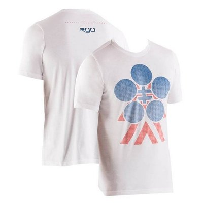RYU Unity T Shirts White