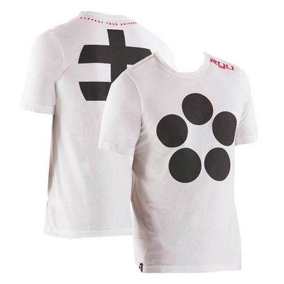 RYU Icon Performance T Shirts White