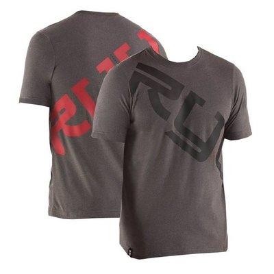 RYU Signature Performance T Shirts Grey