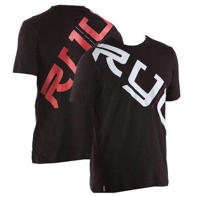 RYU Signature Performance T Shirts Black