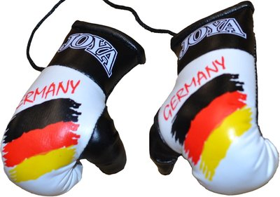 Joya Carhanger Mini Gloves Duitsland Joya Fight Gear