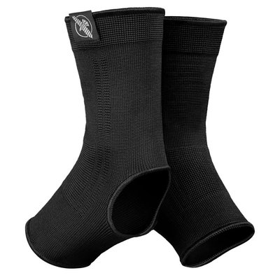 Hayabusa Ankle Support 2.0 Premium Black Label