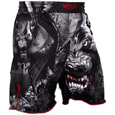 Venum Fight ShortsWerewolf VenumVechtsport Kleding