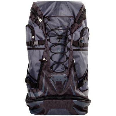 Venum Sporttas Challenger Xtreme Backpack Rugzak Grijs