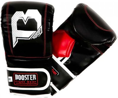 Booster BBG AIR Power Puncher Bokszak Training Handschoenen