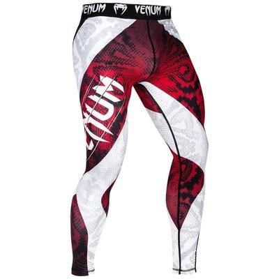 Venum Amazonia 5.0 Legging Rood Compression Pants size XXL