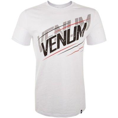 Venum Rapid 2.0 T Shirt Wit Venum Shop Nederland