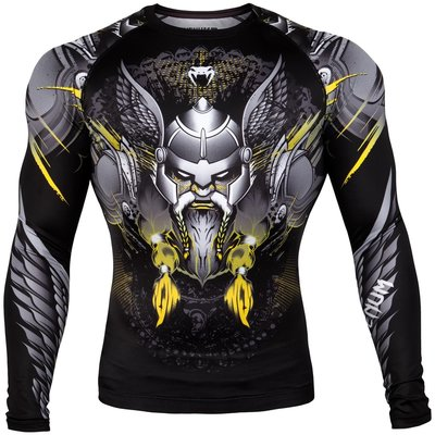 Venum Viking 2.0 Rashguard L/S Compression T Shirts