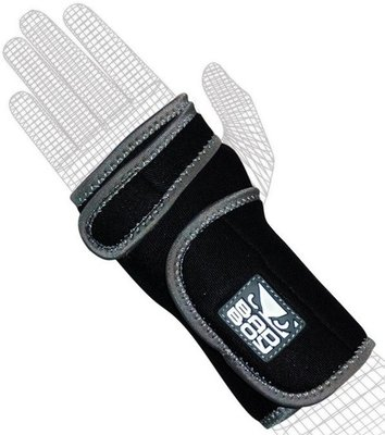 Bad Boy Recovery Line Carpal Wrist Support