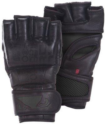Bad Boy Legacy MMA Gloves Black MMA Handschoenen
