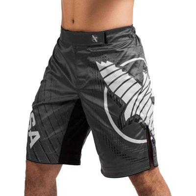 Hayabusa Chikara 4.0 Fight Shorts Grijs MMA Shop Nederland