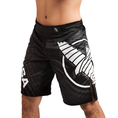 Hayabusa Chikara 4.0 Fight Shorts Zwart Vechtsport Shop Online