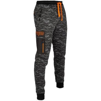 Venum Joggers Tramo 2.0 Jogging Broek Zwart Oranje