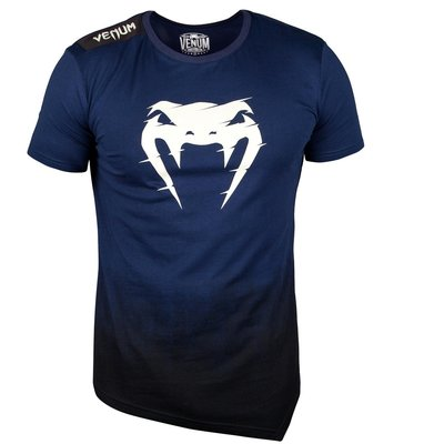 Venum KledingInterference 2.0 T Shirts Blauw