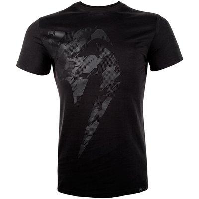Venum Kleding Tecmo Giant T Shirt Zwart Zwart