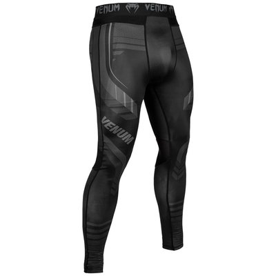 Venum Legging Technical 2.0 Spats Panty Black Black