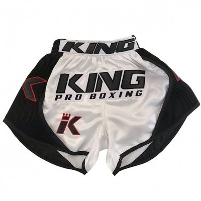 King Kickboks Broekjes KPB/BT X2 Muay Thai Shorts