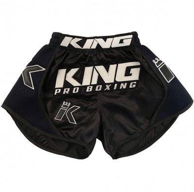 Kickboks Kleding Muay Thai Broekje King KPB/BT X4