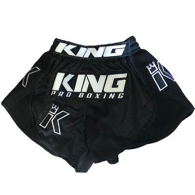 King Muay Thai Broekje KPB/BT X3 Thaiboks Kleding