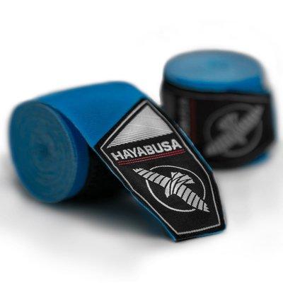 Hayabusa Boksbandages Perfect Stretch 2.0 Handwraps Blauw