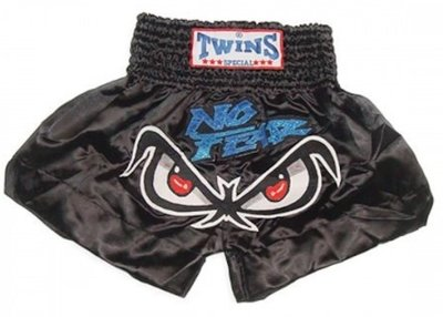 Twins Muay Thai kickboks broek No Fear TTBL025 by Twins